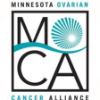 Minnesota Ovarian Cancer Alliance logo